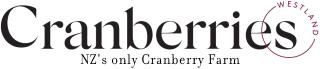 Cranberries Westland NZ's only Cranberry Farm